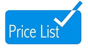 Cheap Laundry price list
