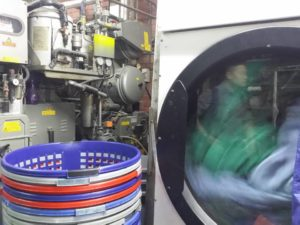 Load Washing
