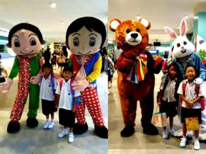 Mascot cleaning Services Singapore