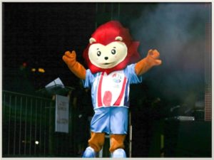 Mascot Dry Cleaning Singapore