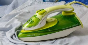 Cheap clothes ironing service