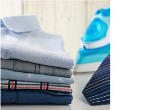 clothes Ironing Service in Singapore