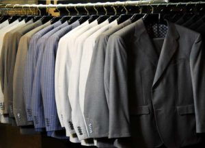 Professional corporate dry cleaning Singapore