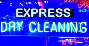 express dry Cleaning