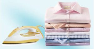 best laundry ironing Singapore