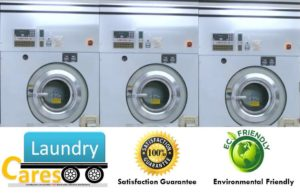 Dry Cleaning and laundry service Singapore Laundry Cares