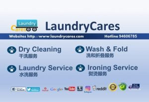 The Best Laundry and Dry Cleaning Services Singapore