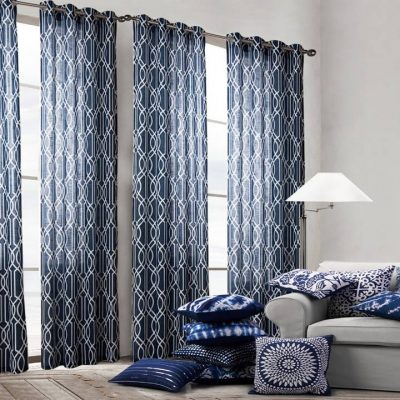 Hall Curtain dry clean