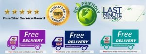 Free Laundry Delivery Service Singapore