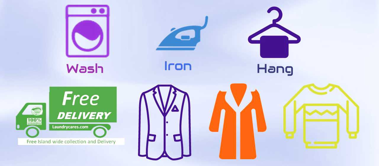 Laundry Delivery Singapore Dry Cleaning Delivery Service