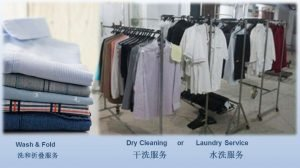 home laundry service Singapore