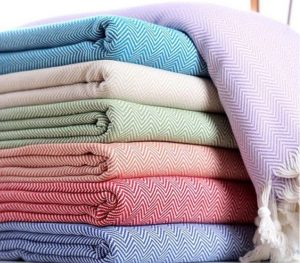 Towel laundry Service Singapore