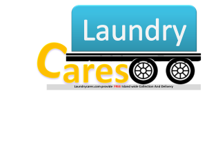 Laundry cares the best dry clean