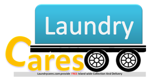 Laundry cares the best laundry