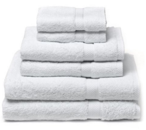 Good cotton towel cleaning care
