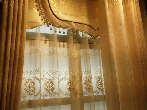 Curtain Laundry Services Singapore