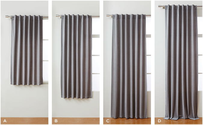 cost to dry clean curtains | Functionalities.net